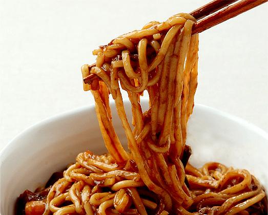 ソンガネジャジャン麺